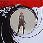 Licence To Kill Gun Barrel