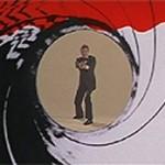 Moonraker Gun barrel
