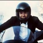 Sean Connery - Biker