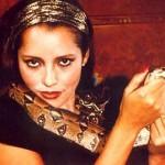 Never Say Never Again - Fatima Blush (Barbara Carrera)