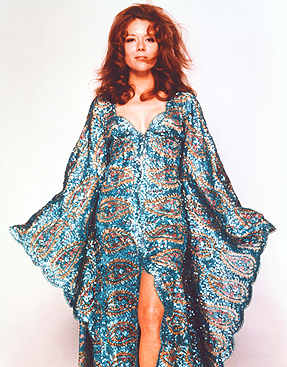 Comtesse Teresa di Vicenzo [known as Tracy] Diana Rigg