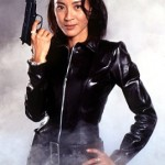 Tomorrow Never Dies - Wai Lin (Michelle Yeoh)