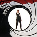 Tomorrow Never Dies - Gun Barrel