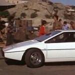 Lotus Esprit The Spy Who Loved Me