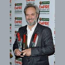 Sam-Mendes at Empire awards