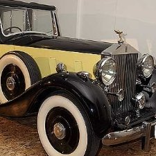 Goldfinger_Rolls-Royce