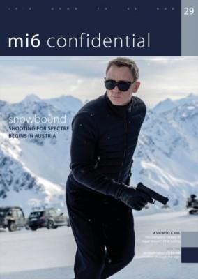 Mi6 Issue 29