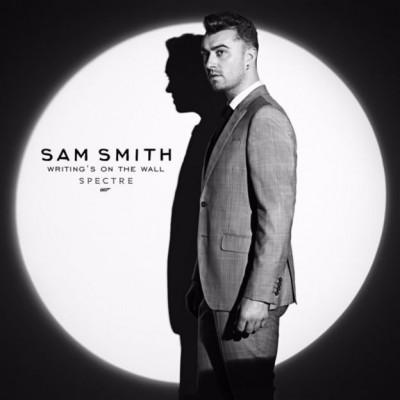 Sam Smith Spectre theme song