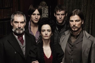 Cast of Penny Dreadful