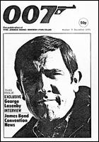 007 magazine no 9