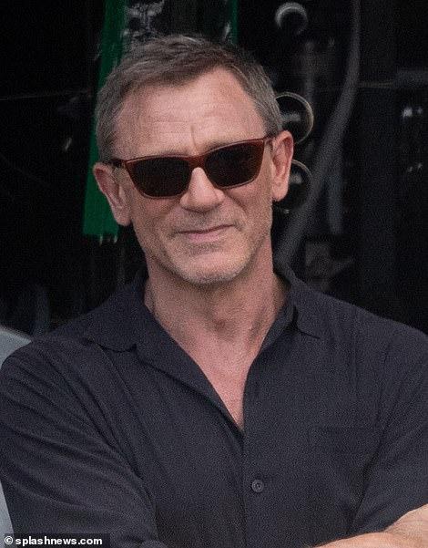 Licence Renewed: 007's close bond with Felix Leiter