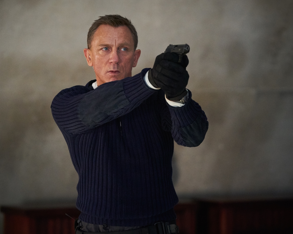 All Time High: Bond's UK box office triumph
