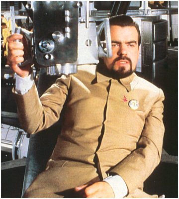 Drax No More: Michael Lonsdale (1931-2020)