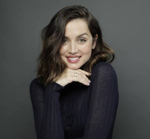 Rise Royale: Ana De Armas profiled